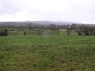 Cornagran (Kinawley) Townland in County Cavan, Ireland