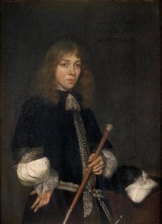 Cornelis Andriesz de Graeff Dutch nobleman (1650-1678)