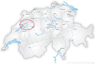 Jura water correction 19th century water rerouting project in Switzerland