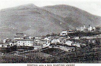Republic of Cospaia - Image: Cospaia
