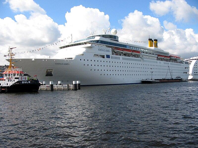 Costa Kiel