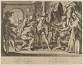 Count William III of Holland Permitting the Beheading of his Baliff, from Thronus Justitiae, tredecim pulcherrimus tabulis..., plate 7 MET DP836862.jpg