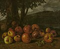 Courbet - Still Life with Apples, 1872.jpg