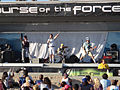 Course of the Force 2012 - The Spazmatics (14178225853).jpg