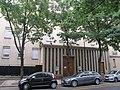 Couvent Marie-Réparatrice, 33 rue Michel-Ange.jpg