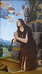 Saint Mary of Egypt