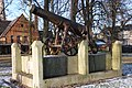 Crimea Memorial, Lisburn, November 2010 (01).JPG