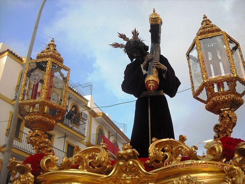 File:Cristo de las Penas de San Roque.JPG