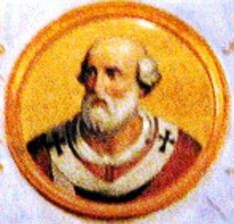 Antipope Christopher - Antipope Christopher