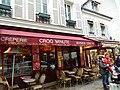 Croque Minute, 9 Rue du Mont Cenis, Paris 2012.jpg