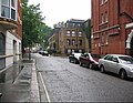Crossroads Vincent Street and Regency Street - geograph.org.uk - 496526.jpg