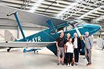 Croydon Aviation Heritage Trust, Mandeville, Southland (24544628002).jpg
