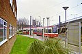 Croydon tram at Reeves Corner, 1999 - geograph.org.uk - 2180016.jpg