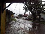 Cuaca hukan sore hari jalan baru babakan raden 2014-01-18 17-49.jpg