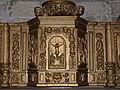 Cublac église tabernacle détail (1).JPG