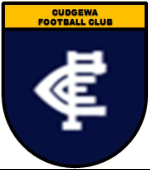 Cudgewa Football Netball Club - Image: Cudgewa FC