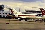 Czech Government Yak-40 OK-BYJ at PRG (15957145669).jpg