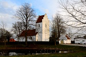 Viby, Roskilde Municipality