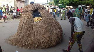 Traditional African religions Diverse traditional beliefs and practices of African people