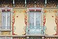 Décor dune maison de la rue Félix Faure (Nancy) (4016933667).jpg
