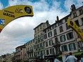 Départ Étape 10 Tour France 2012 11 juillet 2012 Mâcon 2.jpg