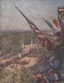 Départ du défilé- grande armée - peinture de Charles Duvent.jpg