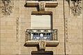 Détail de la façade de lhôtel-brasserie Excelsior (Nancy) (3994059696).jpg