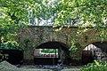 Dülmen, Hausdülmen, Große Teichsmühle, historische Brücke -- 2019 -- 6411.jpg