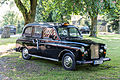 Dülmen, Karthaus, -London Taxi- -- 2014 -- 0228.jpg