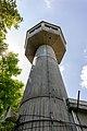 Dülmen, Kirchspiel, ehem. Sondermunitionslager Visbeck, Beobachtungsturm der US Army -- 2020 -- 7454.jpg
