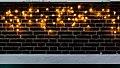 Dülmen, Marktplatz, Lichterkette an einem Haus -- 2020 -- 4029.jpg