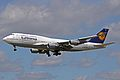 D-ABVD B747-430 Lufthansa FRA 30JUN13 (9198733277).jpg