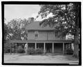 D. B. Alexander House, 532 Calhoun Street, Greenwood, Greenwood County, SC HABS SC-667-1.tif