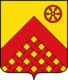 Coat of arms of Beesten