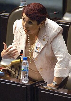 Dolores Manuell Gómez Angulo - Image: DIP MANUELL GÓMEZ(1)