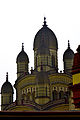 Dakshineswar Kali Temple, Side View.jpg
