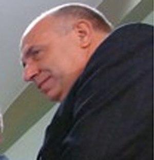 RedeTV! - Amilcare Dallevo RedeTV! president