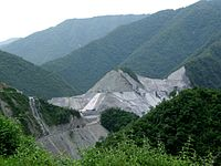 Dam near Wanglang, China.jpg