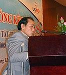 Danang Disability Workshop Mr. Truong Cong Nghiem (6585740949).jpg