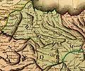 Daniel Lizars. Turkey in Asia. 1831 (I).jpg