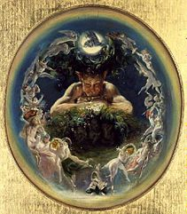 Daniel Maclise - Faun and the Fairies.jpg