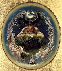 Fairies - Wikiquote