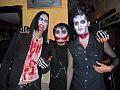 Darkbies en la Gira Colombia Espantoza 2012.jpg
