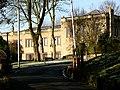 Darul Loom Muslim College - Holcombe - geograph.org.uk - 372247.jpg