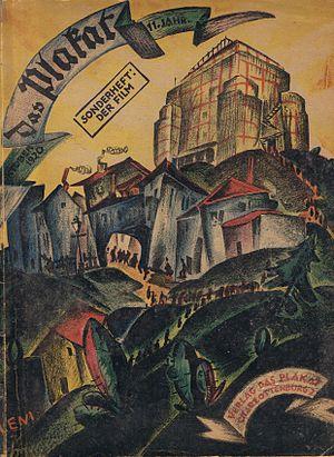 Leni, Paul (1885-1929)