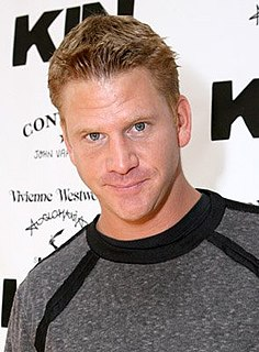 Dash Mihok American actor