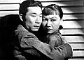 Daughter of Shanghai (1937) - Anna May Wong and Philip Ahn (alt scan).jpg