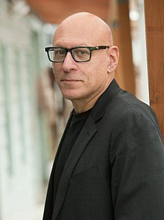David Shields American author and film director