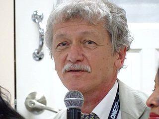 David Waltner-Toews Canadian epidemiologist and writer
