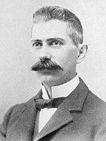 Portrait of David Dunbar Buick